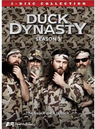 Duck Dynasty - Season 3 (2 DVDs)