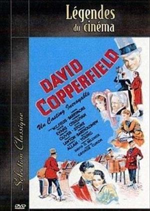 David Copperfield (1935) (Légendes du Cinéma, s/w)