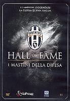 Juventus - Hall of Fame - I Mastini Della Difesa