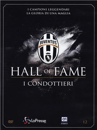 Juventus - Hall of Fame - I Condottieri