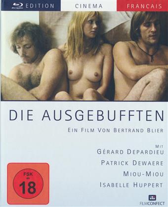 Die Ausgebufften (1974) (Edition Cinema Français)