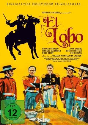 El Lobo (1937)