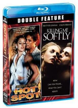 The Hot Spot (1990) / Killing Me Softly (2002) (Double Feature)