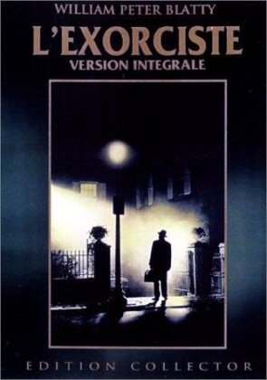 L'exorciste (1973) (Collector's Edition, 2 DVDs)