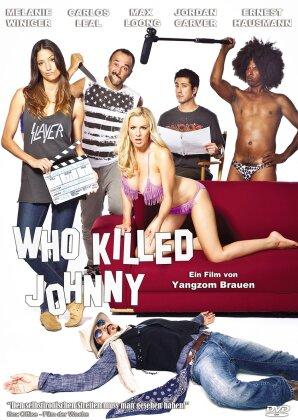 Who Killed Johnny (2013)