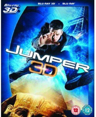 Jumper 3D (2008)