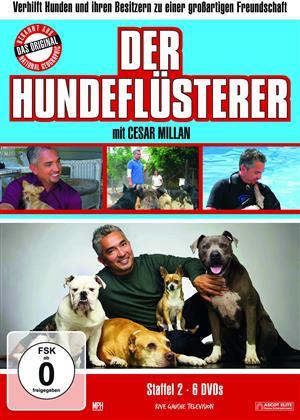 Der Hundeflüsterer - mit Cesar Millan - Staffel 2 (6 DVDs)