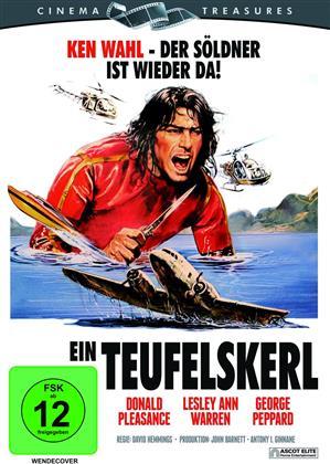 Ein Teufelskerl - (Ungeschnittene Langfassung) (1981)