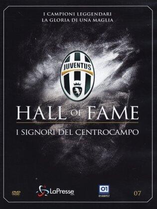Juventus - Hall of Fame - I Signori Del Centrocampo