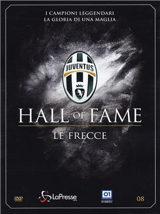 Juventus - Hall of Fame - Le Frecce