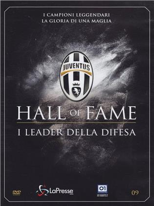 Juventus - Hall of Fame - I Leader Della Difesa