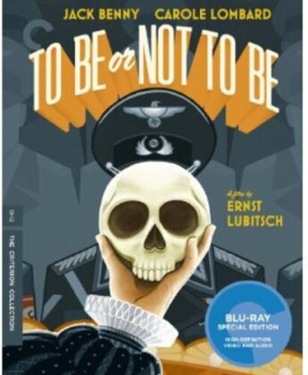 To be or not to be (1942) (Criterion Collection)