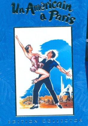 Un américain à Paris (1951) (Collector's Edition, 2 DVDs)