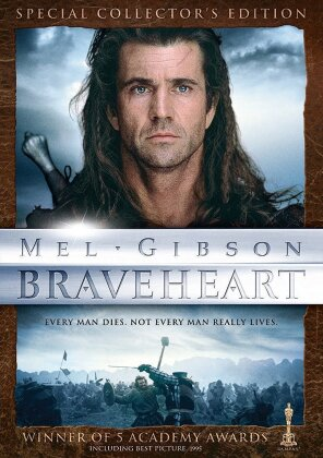 Braveheart (1995) (Special Collector's Edition)