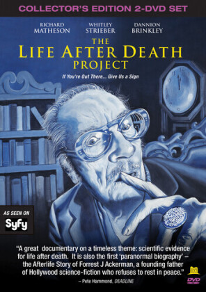 Life After Death Project (Collector's Edition, 2 DVD)