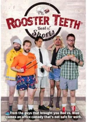 Rooster Teeth - Best of Shorts and Animated Adventures (2 DVDs)