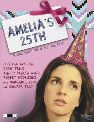 Amelia's 25th - Martín Yernazian (2012)