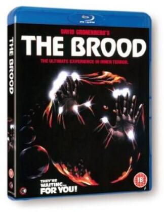 Brood - Brood / (Uk) (1979)