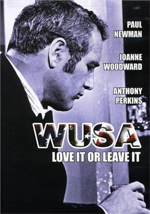 WUSA (1970) (1970)