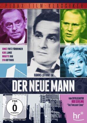 Der neue Mann - (Pidax Film-Klassiker)