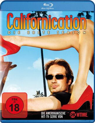 Californication - Staffel 1 (2 Blu-rays)