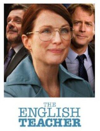 The English Teacher (2013) (Blu-ray + DVD)