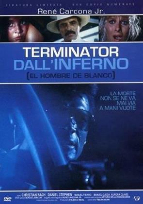 Terminator dall'Inferno (Limited Edition)