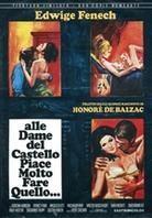 Alle dame del castello piace molto fare quello (1969) (Edizione Limitata)