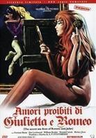 Amori proibiti di Romeo e Giulietta (Edizione Limitata)