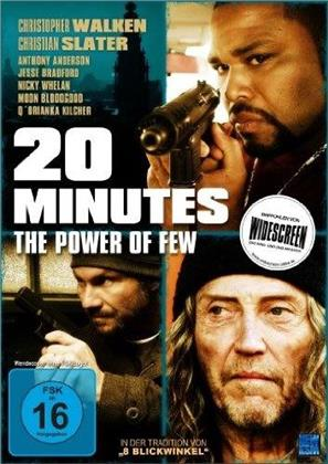 20 Minutes - The Power Of Few (2013)