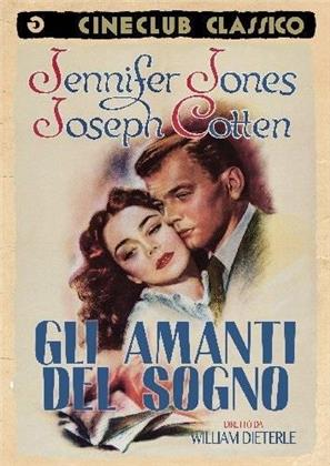 Gli amanti del sogno - Love Letters (Cineclub Mistery) (1945)