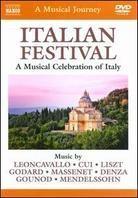 A Musical Journey - Italian Festival (Naxos)