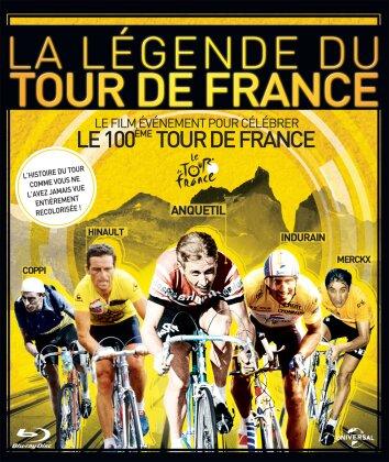 La légende du Tour de France (Edition Anniversaire - 100éme édition du Tour de France)