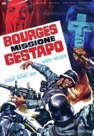 Bourges operazione Gestapo (1968) (Edizione Limitata)
