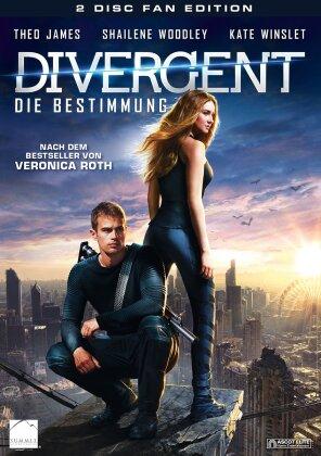 Divergent - Die Bestimmung (2014)