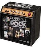 Various Artists - Coffret Rock (Edizione Limitata, 8 DVD)
