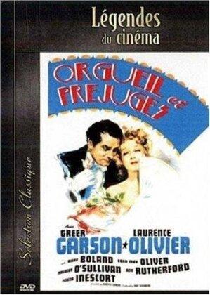 Orgueil et préjugés (1940) (Légendes du Cinéma)