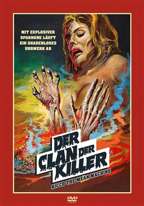 Der Clan der Killer (1973) (Limited Edition)
