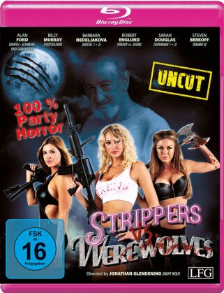 Strippers vs. Werewolves (2012)