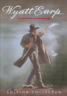 Wyatt Earp (1994) (Collector's Edition, 2 DVDs)