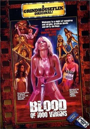 Blood of 1000 Virgins (2013)