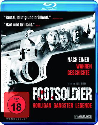 Footsoldier - Hooligan Gangster Legende (2007)