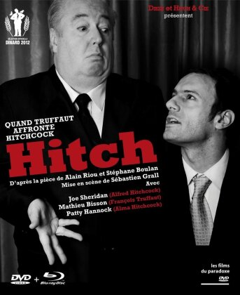 Hitch - Quand Truffaut affronte Hitchcock (2012)
