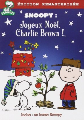 Snoopy - Joyeux Noël, Charlie Brown! (Remastered)