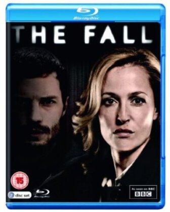 Fall - Series 1 (2 Blu-rays)