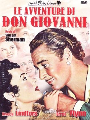 Le avventure di Don Giovanni (Limited Edition)