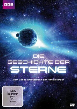 Die Geschichte der Sterne - Vom Leben und Sterben der Himmelskörper (BBC)