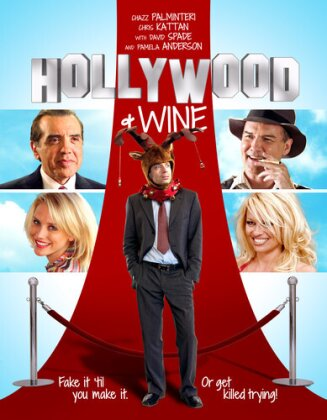 Hollywood and Wine (2010)