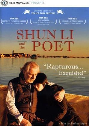 Shun Li and the Poet - Io sono Li (2011)