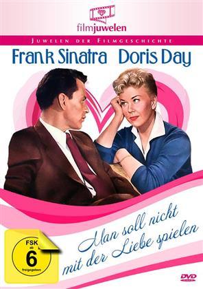 Man soll nicht mit der Liebe spielen (1954) (Filmjuwelen)